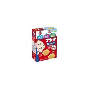 森永製菓 マンナビスケット 86g×5個セット (お菓子・食品・ビスケット)|atlife