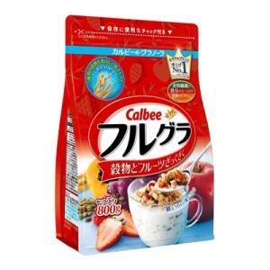 カルビー フルグラ 800g ×6個セット 【ま...の商品画像