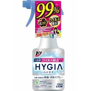JAN:4903301194361  衣料用処理剤/衣料用消臭・シワ取り剤  スプレーするだけで除菌...