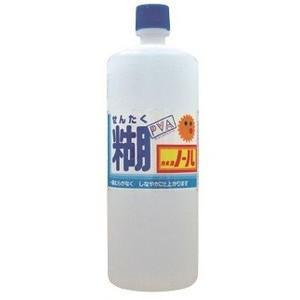 カネヨ石鹸 カネヨノール 750ml 洗濯糊 (4901329190280) ×10点セット 【まとめ買い特価!】