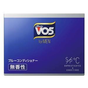サンスター VO5 for MEN ブルーコンディショナー 無香 85G(4901616307858) ×10点セット 【まとめ買い特価!】 atlife