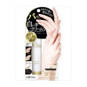 ウテナ 白い手クリーム SPF16 50g(4901234386518) ×10点セット 【まとめ買い特価!】|atlife