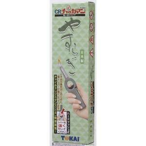 東海 CRチャッカマンやすらぎ 1個箱 (PSCマーク付き) (4904650007333)×10点セット まとめ買い!|atlife