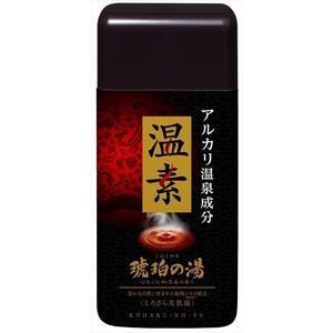 JAN:4901080555212 古くから「美人の湯」として知られる湯質です。  アルカリ性のお湯...