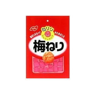 ノーベル製菓 ねりり梅ねり 20g×10個セット