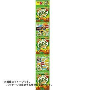 商品名:森永 ベジタブル おっとっと おやつパック コンソメ 50g内容量:50gJANコード:49...