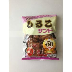 松永製菓 スターしるこサンド 110g×18個セット/4902773014702