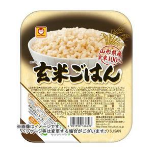 マルちゃん 玄米100% 玄米ごはん 160G×20個セット|atlife