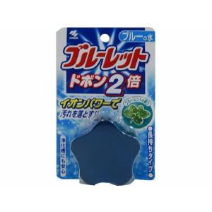 小林製薬 ブルーレットドボン2倍ブルーミント【...の関連商品6