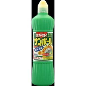 金鳥 サンポールK 500ml トイレ用洗剤 ...の関連商品9