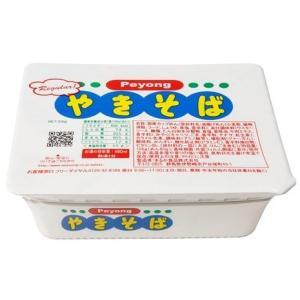 ペヨング ソースやきそば×36個セット (4902885004066) 【まとめ買い特価!】