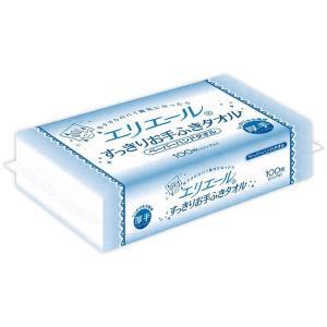 大王製紙 エリエール すっきりお手ふきタオル ...の関連商品3