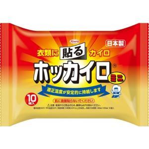 興和 ホッカイロ 貼る ミニ 10個 ×48個セット 【まとめ買い特価!】