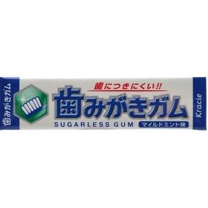 クラシエ 歯みがきガム 9枚×300個セット (お菓子・食品・ガム)|atlife