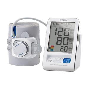 シチズン 血圧計 CHD701 1個|atlife