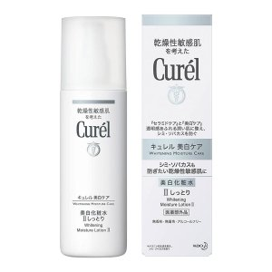 花王 キュレル 美白化粧水2 140ml 1個の関連商品1