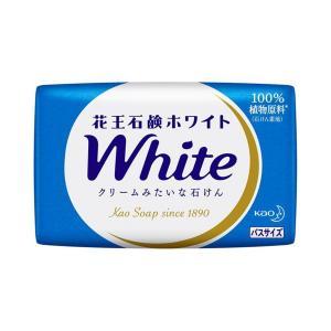 花王 ホワイト バスサイズ 1コ 130g 【送料無料・まとめ買い×60個セット】|atlife
