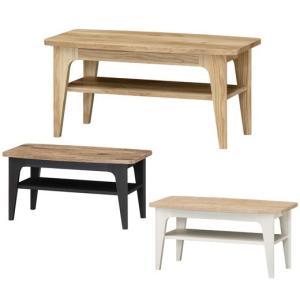 収納 ローテーブル テーブル デスク 木製 ホワイト 白 机 飾り棚 引出し 北欧|atmack