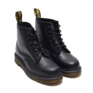 ドクターマーチン Dr.Martens ブーツ101 6アイ ブーツ(BLACK) 19SS-I|atmos-tokyo