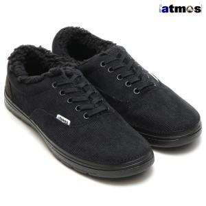 クロックス crocs スニーカー ノーリン アトモス ライン プリム(BLACK/WHITE)ユニセックス 15FW-S|atmos-tokyo
