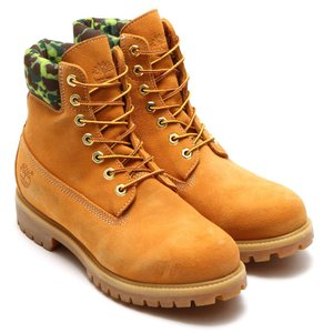"atmos Exclusive Timberland | atmos 6"" PREMIUM WATE..."