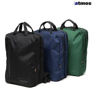 アトモス atmos オリジナル バッグ S(3色展開)ユニセックス 15SS-I|atmos-tokyo
