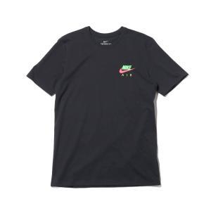 ナイキ NIKE Tシャツ シティ ネオン S/S Tシャツ (BLACK) 19SS-S