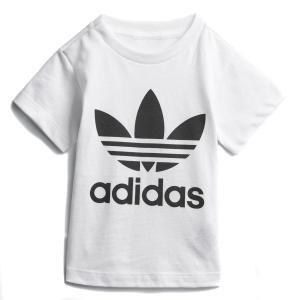 アディダス オリジナルス adidas インファント トレフォイル Tシャツ (White) 18SS-S|atmos-tokyo