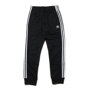 アディダス adidas Originals パンツ オリジナルス SST トラックパンツ ( Black) 19SS-I|atmos-tokyo