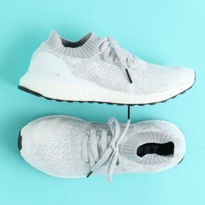 アディダス オリジナルス adidas Originals スニーカー ウルトラブースト アンケージド (Running White/White Tint/Core Black) 18SP-I|atmos-tokyo