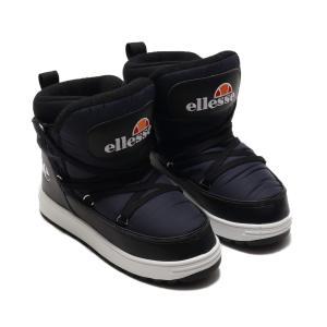 エレッセ ellesse スニーカー ヘリテージ ボルミオ ブーツ ミッド (BLACK) 19FW-I|atmos-tokyo