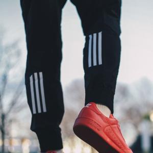 お取り寄せ商品 adidas Originals 2019SS adidas M ID WV PNT...