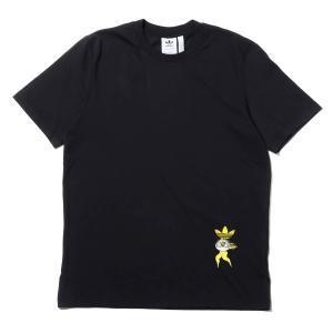 アディダス adidas 半袖Tシャツ ギャラリー Tシャツ (BLACK) 19FW-S|atmos-tokyo