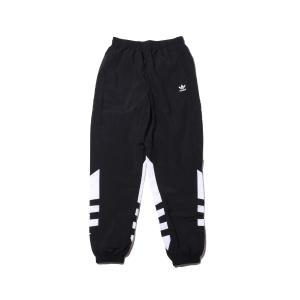 アディダス adidas パンツ エルアールジー ロゴ トラックパンツ (BLACK/WHITE) 20SS-I atmos-tokyo