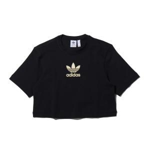 アディダス adidas 半袖Tシャツ エルジー Tシャツ (BLACK) 20SS-I|atmos-tokyo