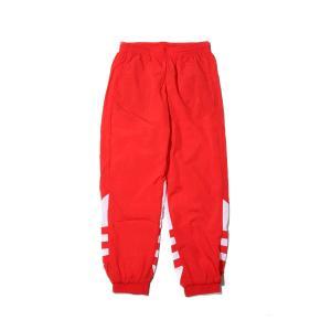 アディダス adidas パンツ ビッグ トレフォイル トラックパンツ (LUSH RED) 20SS-I atmos-tokyo