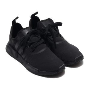 アディダス adidas スニーカー エヌエムディー R1 (CORE BLACK/CORE BLACK/CORE BLACK) 20SS-I|atmos-tokyo