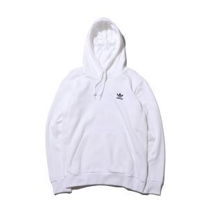 アディダス adidas パーカー ユニセックス フーディー (WHITE) 20SS-S|atmos-tokyo