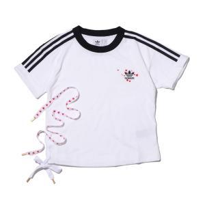 アディダス adidas 半袖Tシャツ スーパースター ティーシャツ (WHITE) 20SS-S|atmos-tokyo