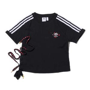アディダス adidas 半袖Tシャツ スーパースター ティーシャツ (BLACK) 20SS-S|atmos-tokyo