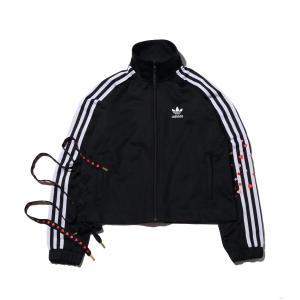 アディダス adidas ジャケット トラックトップ (BLACK) 20SS-S|atmos-tokyo