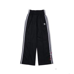 アディダス adidas ロングパンツ トラックパンツ (BLACK) 20SS-S|atmos-tokyo