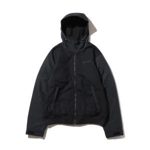 コロンビア Columbia パーカー ロマ ビスタ フーディー (Black) 17FA-I|atmos-tokyo