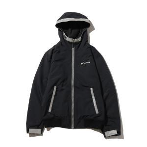 コロンビア Columbia ジャケット カタバ リフレクター ジャケット (Black) 17FA-I|atmos-tokyo