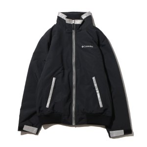 コロンビア Columbia ジャケット ファルマス リフレクター ジャケット (Black) 17FA-I|atmos-tokyo