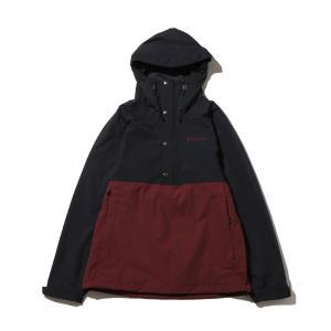 コロンビア Columbia ジャケット セバスティコック スウィープ ジャケット (Black) 17FA-I|atmos-tokyo