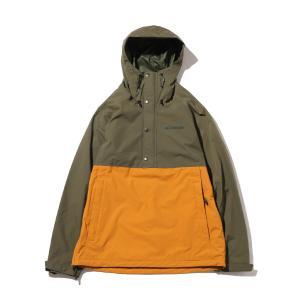 コロンビア Columbia ジャケット セバスティコック スウィープ ジャケット (Peatmoss) 17FA-I|atmos-tokyo