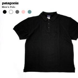 パタゴニア Patagonia メンズ レディース ポロ(5色展開)|atmos-tokyo