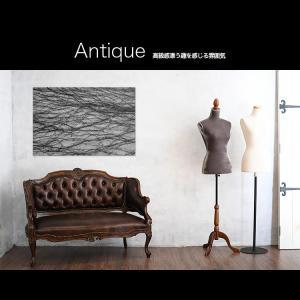 【日本製】アートボード/アートパネル artmart アートマート 絵画や写真をアルミフレームで表現するインテリアコーディネイト(90p-aa0003-gry-sa) atmys