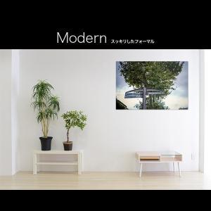 【日本製】アートボード/アートパネル artmart アートマート 絵画や写真をアルミフレームで表現するインテリアコーディネイト(90p-aa0005-grn-sa) atmys